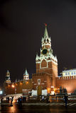 Torre de Spassky Imagen de archivo