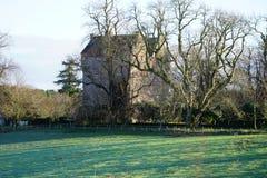 Torre de Spedlins imagen de archivo