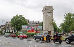 Torre de Stockwell, Londres Imagens de Stock