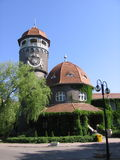 Torre de Svetlogorsk Fotos de Stock Royalty Free