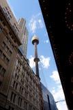 Torre de Sydney Fotografía de archivo libre de regalías