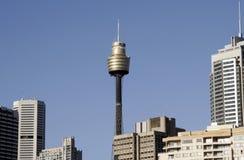 Torre de Sydney fotografia de stock royalty free