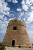 Torre de TeDefensive Fotos de archivo libres de regalías