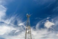 Torre de Telstra en Dunwich Fotografía de archivo