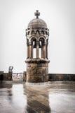 Torre de Tibidabo Bell Stock Image