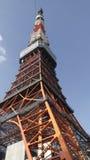 Torre de Tokyo Fotografia de Stock Royalty Free