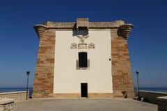 Torre de Trapani Ligny Imagens de Stock
