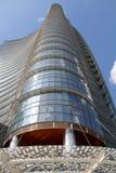 Torre de Unicredit Foto de archivo