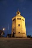 Torre de Valberg Fotos de Stock