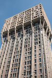 Torre de Velasca Imagem de Stock Royalty Free