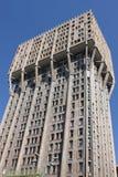 Torre de Velasca, Milano Imagen de archivo