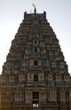 Torre de Verupaksha Fotografía de archivo