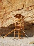 A torre de vigia Imagens de Stock