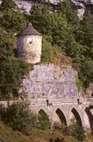 Torre de vigia Imagem de Stock