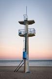 Torre de vigia Imagem de Stock Royalty Free