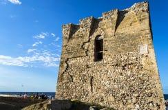 Torre de vigia Fotografia de Stock Royalty Free