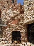 A torre de vigia mim Fotografia de Stock