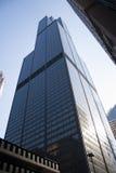 Torre de Willis Imagens de Stock