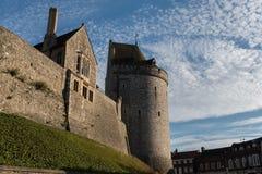 Torre de Windsor Castle foto de stock royalty free
