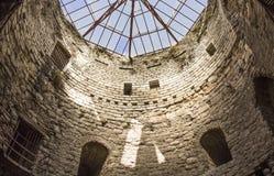 Torre de Yedikule Fotografía de archivo libre de regalías