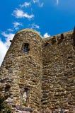 Torre de Ypres - II - Rye - Reino Unido imágenes de archivo libres de regalías