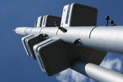 Torre de Zizkov TV Imagen de archivo libre de regalías
