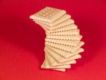 Torre dei biscotti immagine stock
