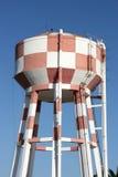 Torre del abastecimiento de agua Fotos de archivo
