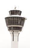 Torre del aeropuerto Fotos de archivo