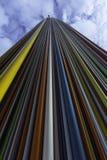 Torre del arco iris Foto de archivo libre de regalías