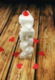 Torre del azúcar Fotografía de archivo libre de regalías