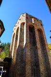 Torre del campanario fotos de archivo libres de regalías