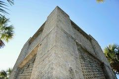 Torre del castello fotografia stock libera da diritti