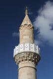 Torre del castillo de Bodrum Imagen de archivo libre de regalías