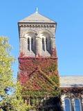 Torre 2015 del centro de Gerstein de la universidad de Toronto Imágenes de archivo libres de regalías