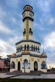 Torre del cha-cha-cha Fotografia Stock Libera da Diritti