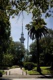 Torre del cielo Fotografía de archivo