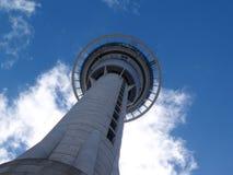 Torre del cielo Fotos de archivo libres de regalías