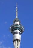 Torre del cielo a Auckland Fotografie Stock Libere da Diritti