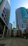 Torre del CN Fotografia Stock Libera da Diritti