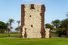 Torre del Conde Royalty Free Stock Images