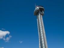 Torre del controlador aéreo Fotografía de archivo