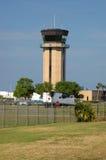 Torre del controlador aéreo Imagen de archivo libre de regalías