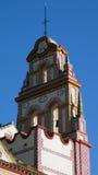 Torre del convento Fotografia Stock
