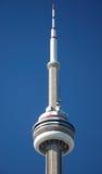Torre del CT en Toronto Fotografía de archivo libre de regalías