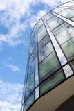 Torre del edificio de oficinas Fotos de archivo