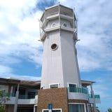 Torre del faro imágenes de archivo libres de regalías