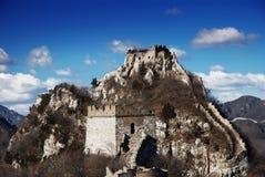 Torre del faro Foto de archivo libre de regalías