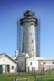 Torre del faro Reno Immagine Stock Libera da Diritti