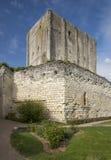 Torre del homenaje foto de archivo libre de regalías